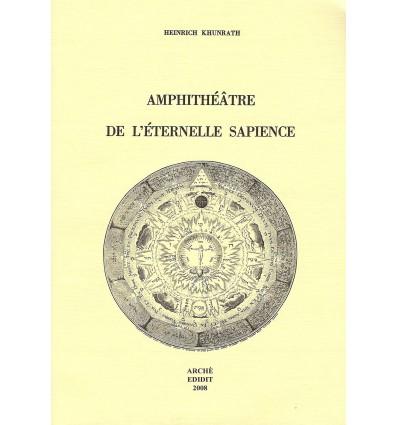 Amphithéâtre de l'éternelle sapience