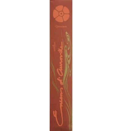 Auroville stick incense Cinnamon