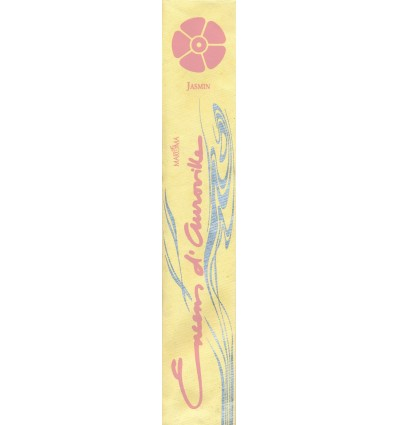 Auroville stick incense Jasmine