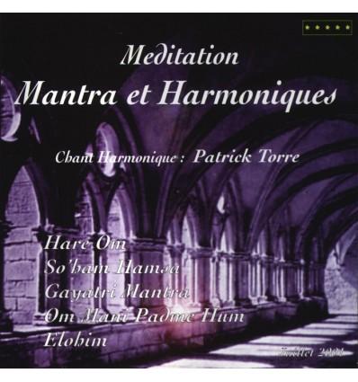 Méditation - Mantra et Harmoniques