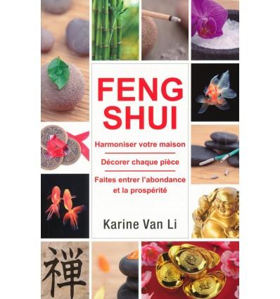 Feng Shui dans votre maison