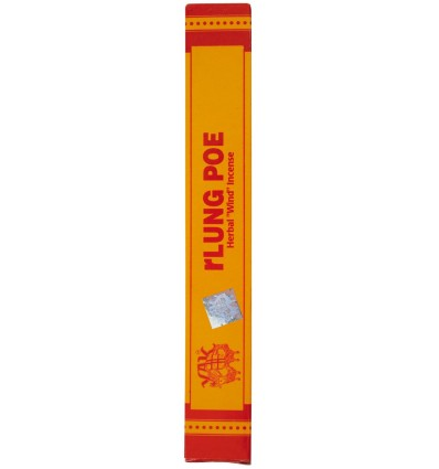 Incense Rlung Poe