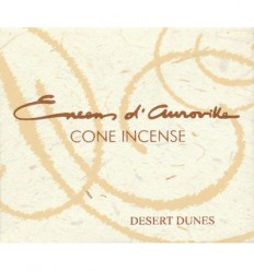 Encens d'Auroville Dunes du Désert