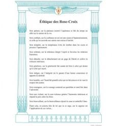 Idéal éthique des Rose-Croix