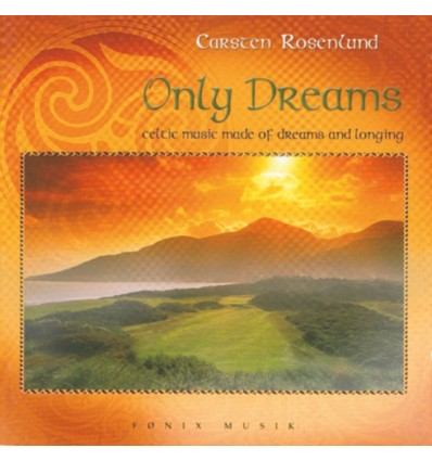 ONLY DREAMS CD