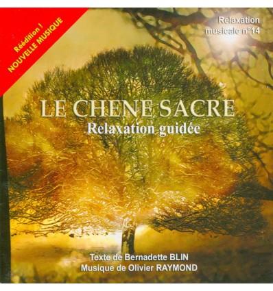CHENE SACRE CD