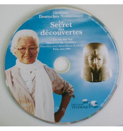 Le secret des découvertes