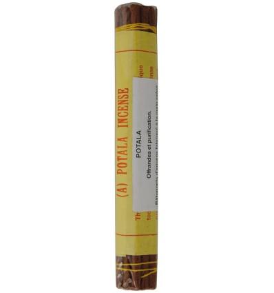 Encens Potala -  Bâtonnets de 15 cm