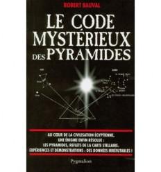 Le code mystérieux des pyramides