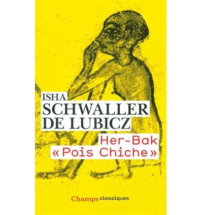 Her-Bak « Pois Chiche »