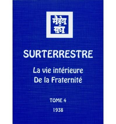 Surterrestre 1938 – Tome 4