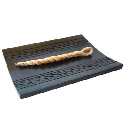 Nepalese incense holder