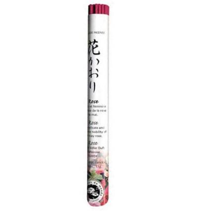 Encens japonais Rose