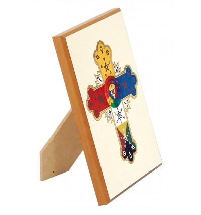 Croix hermétique