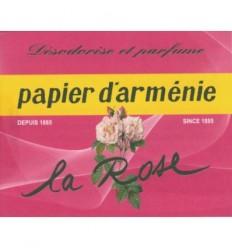 Rose-scented Armenian Paper