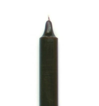 Tinted candle Slate
