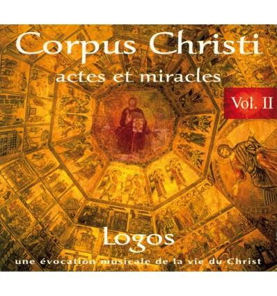 Corpus Christi II