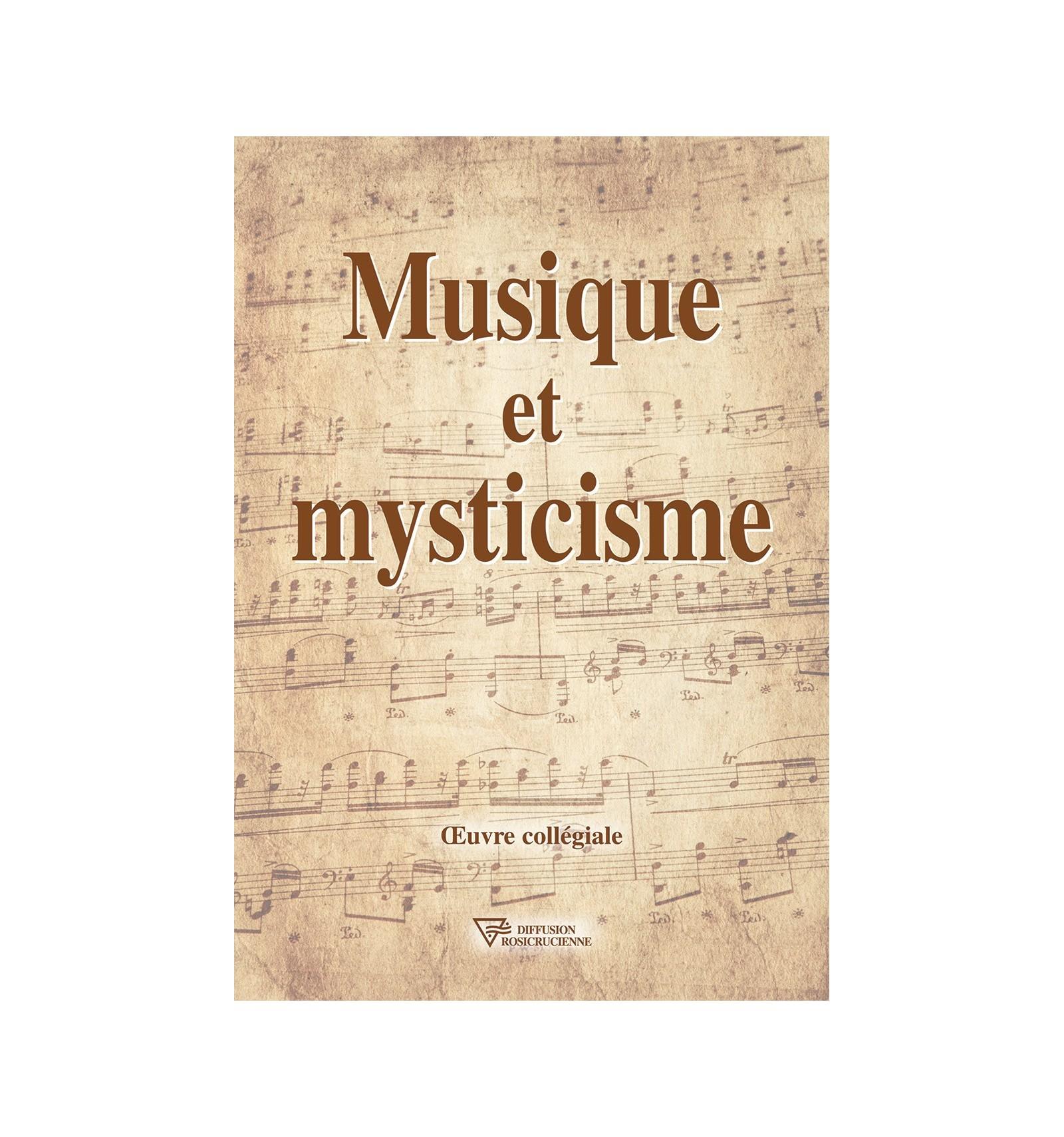 musique rosicrucienne
