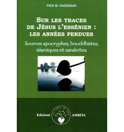 Sur les traces de Jésus l'Essénien