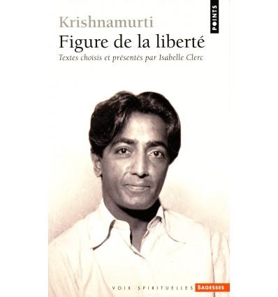Krishnamurti - Figure de la liberté