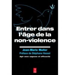 Entrer dans l'âge de la non-violence