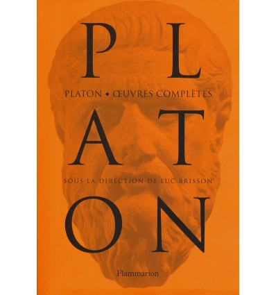 Platon - Oeuvres complètes