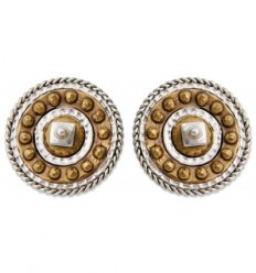 Borobudur Earrings