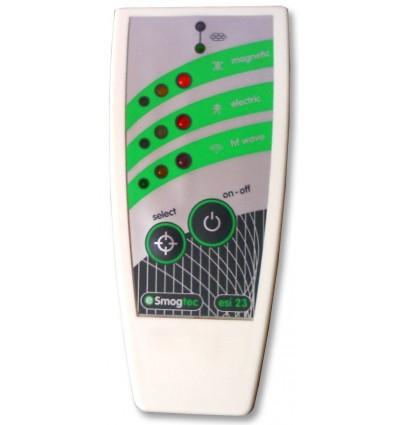 Détecteur ESI 23 de champs électromagnétiques et de hautes fréquences