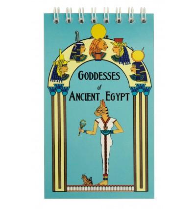 Egyptian notebooks