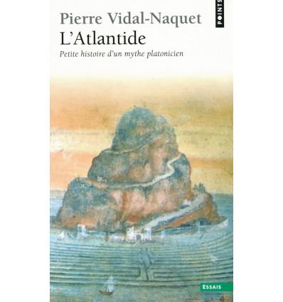 L'Atlantide, petite histoire d'un mythe platonicien