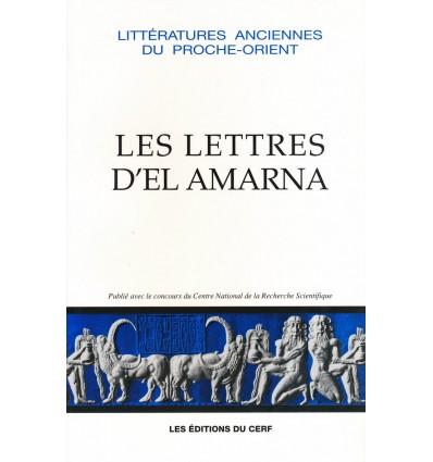 Les lettres d'El Amarna