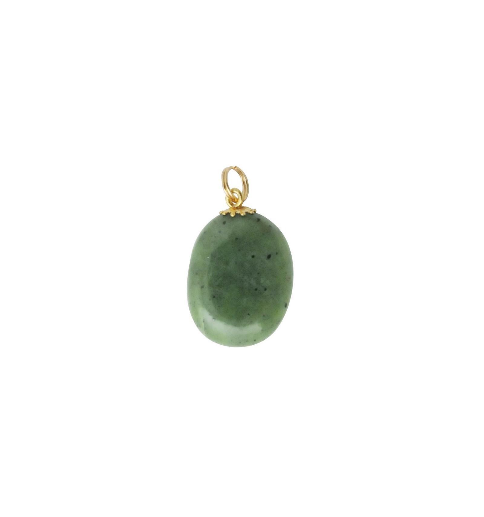 Nephrite jade pendant aloadofball Choice Image