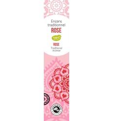 Encens indien à la rose