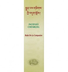 Chenrezig – Buddah of Compassion