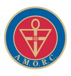 Autocollant AMORC