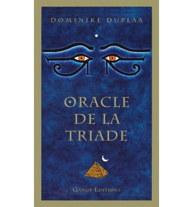 Triad Oracle