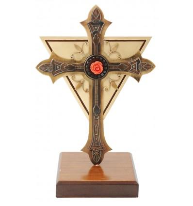 Rose-Croix du XVIIe siècle
