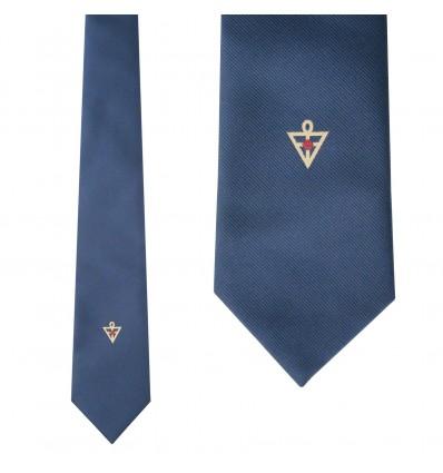 Cravate rosicrucienne