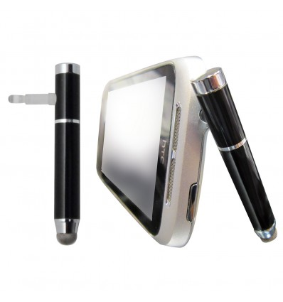 Stylus for touch screen - Black