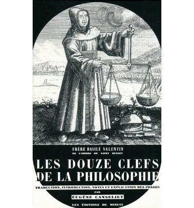 Les douze clefs de la philosophie
