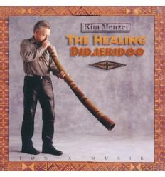 Healing Didgeridoo