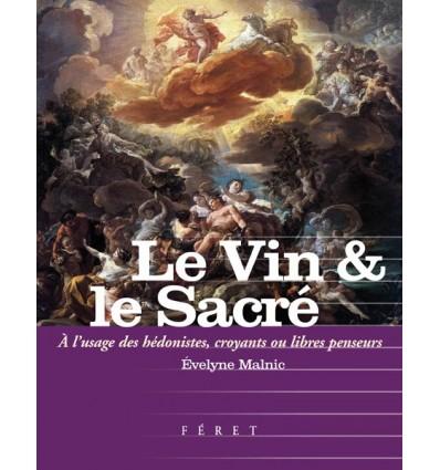 Le vin et le sacré