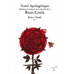 Traité apologétique défendant l'intégrité de la Société de la Rose-Croix