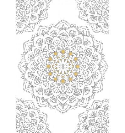 Mandala de la Vertu