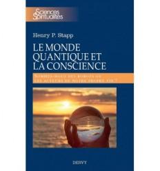 Le monde quantique et la conscience