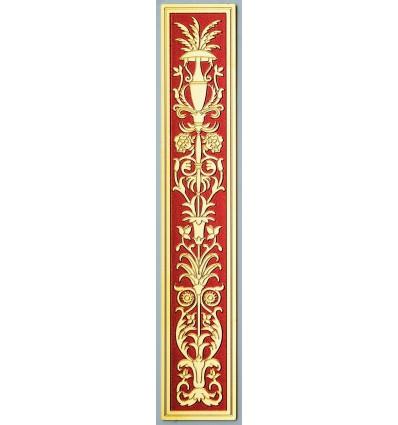 Renaissance bookmark
