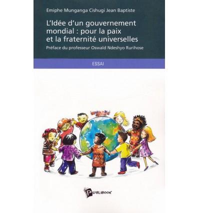 L'idée d'un gouvernement mondial