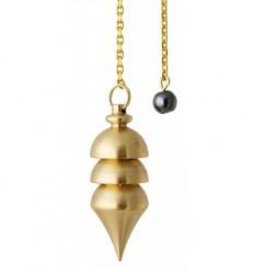 Phy pendulum - Brass