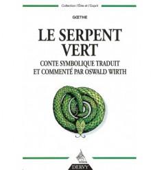 Le serpent vert