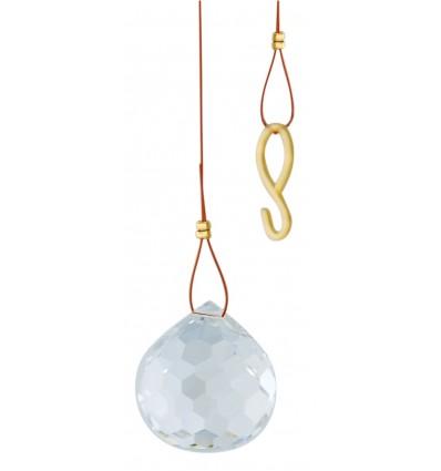 Pendule Cristal 20 mm